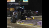 2014 Monster Jam at the Citrus Bowl - (22/25)