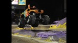 2014 Monster Jam at the Citrus Bowl - (7/25)