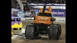 2014 Monster Jam at the Citrus Bowl - (13/25)