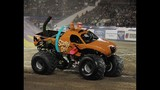 2014 Monster Jam at the Citrus Bowl - (4/25)