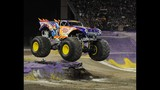 2014 Monster Jam at the Citrus Bowl - (11/25)