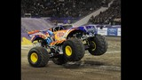 2014 Monster Jam at the Citrus Bowl - (9/25)