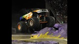 2014 Monster Jam at the Citrus Bowl - (6/25)