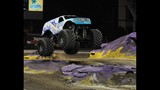 2014 Monster Jam at the Citrus Bowl - (12/25)