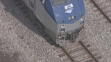 Photos: Train hits car in Taft - (8/10)