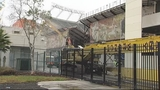 Photos: Citrus Bowl demolition gets underway - (4/19)
