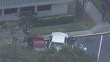 Photos: Car crashes into Altamonte Springs Perkins - (5/9)