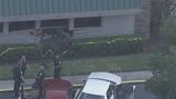 Photos: Car crashes into Altamonte Springs Perkins - (8/9)