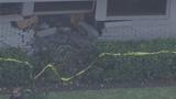 Photos: Car crashes into Altamonte Springs Perkins - (6/9)