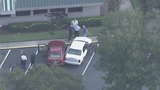 Photos: Car crashes into Altamonte Springs Perkins - (9/9)