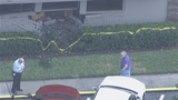 Photos: Car crashes into Altamonte Springs Perkins - (7/9)
