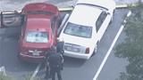Photos: Car crashes into Altamonte Springs Perkins - (3/9)