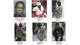 Photos: Suspected St. Cloud quick-change artists - (4/7)