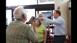 Photos: Tom Terry visits Palm Bay Walgreens - (14/25)