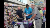 Photos: Tom Terry visits Palm Bay Walgreens - (21/25)
