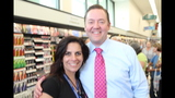 Photos: Tom Terry visits Palm Bay Walgreens - (2/25)