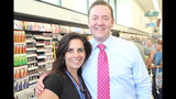 Photos: Tom Terry visits Palm Bay Walgreens - (10/25)