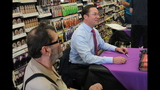 Photos: Tom Terry visits Palm Bay Walgreens - (22/25)