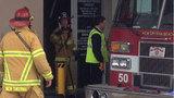 Photos: Car crashes into Bert Fish Medical Center - (4/8)