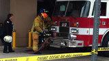 Photos: Car crashes into Bert Fish Medical Center - (6/8)