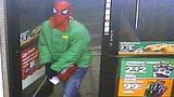 Photo: Circle-K Spider-Man robber - (4/4)