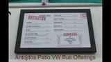 Antojitos at Universal CityWalk - (7/10)