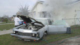 Photos: Car with race car engine crashes into home - (3/6)