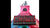 Antojitos at Universal CityWalk - Inside and Out - (8/23)