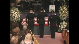Photos: Memorial service for Deputy Pine - (3/9)