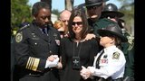 Photos: Memorial service for Deputy Pine - (4/9)