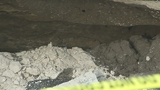 Photos: Clermont sinkhole closes street - (18/20)