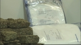 Photos: Drug parcels discovered in Marion - (1/11)