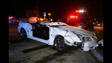 Photos: Night of ex-commissioner Butch Bundy's crash - (9/10)