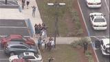 Photos: Lake Mary H.S. students evacuated… - (13/15)