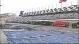 Photos: Weather delays Daytona 500 - (11/11)