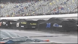 Photos: Weather delays Daytona 500 - (9/11)