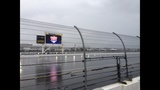 Photos: Weather delays Daytona 500 - (5/11)