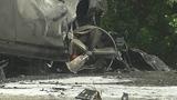 Photos: Fatal fiery crash on A1A in Brevard County - (5/10)