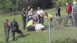 Photos: Man's body found in canal - (3/5)