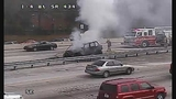 Photos: I-4 and SR-434 car fire - (9/10)