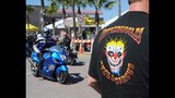 73rd Annual Daytona Beach Bike Week - (8/25)