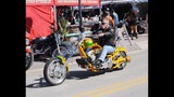 73rd Annual Daytona Beach Bike Week - (1/25)