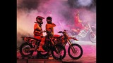 Nuclear Cowboyz soar at Amway Center - (8/20)