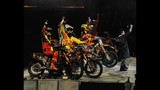 Nuclear Cowboyz soar at Amway Center - (6/20)