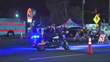 Photos: Pedestrians hit outside Bike Week venues - (5/6)