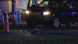 Photos: Pedestrians hit outside Bike Week venues - (2/6)