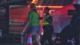 Photos: Pedestrians hit outside Bike Week venues - (1/6)