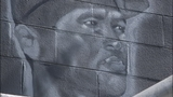 Photos: New Roberto Clemente mural - (12/14)