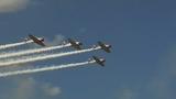 Photos: Tico Warbird Airshow - (8/10)