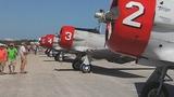 Photos: Tico Warbird Airshow - (6/10)